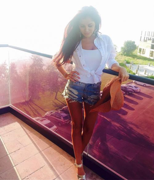 Escorte Private Escort Girl
